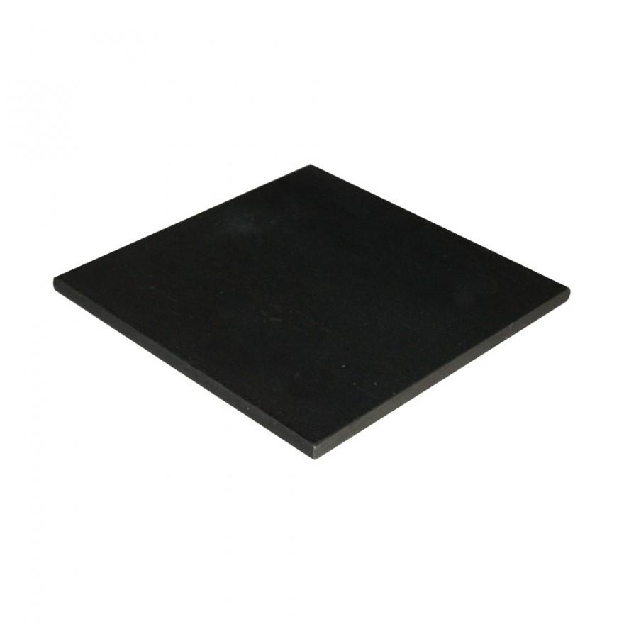 380 x 380 mm, 10 mm Stahlplatte Stahlplatten Metallplatte Flachstahl Eisenplatte Fu/ßplatte S235-310 bis 400 mm