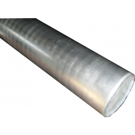 250mm Long Stainless Steel Round 1.4305 D 50mm-Cut