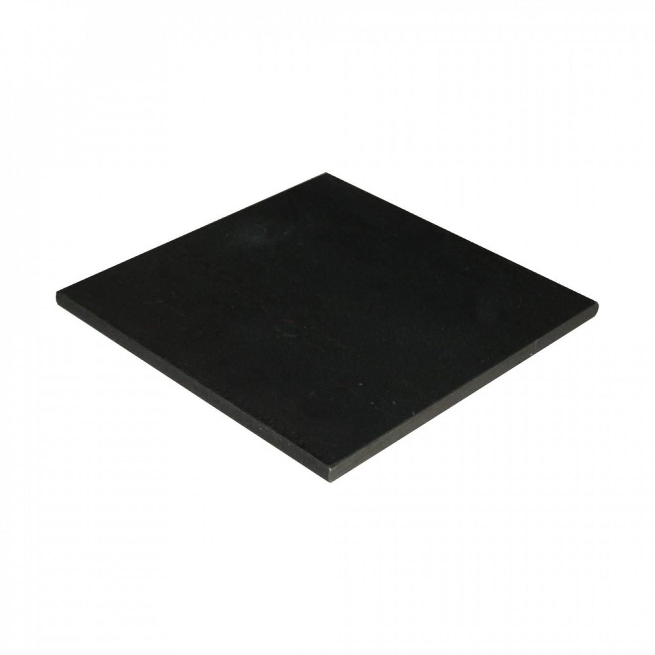 stahlplatte stahlblech fu platte kopfplatte bech. Black Bedroom Furniture Sets. Home Design Ideas